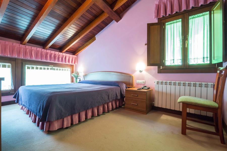 Hoteles rurales en asturias hotel con baera de for Hoteles con piscina asturias
