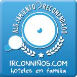 Establecimiento recomendado por IrConNiños.com